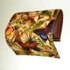 Peněženka Red Butterflies 16 cm