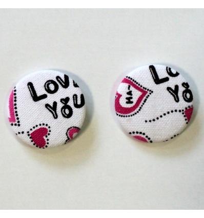 Button zamilovaný 2