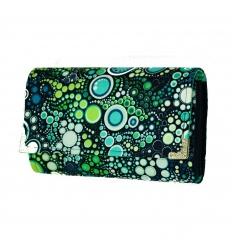 Peněženka BuGreen 16cm