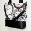 Kabelka Roda Clock