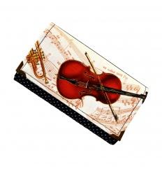 Peněženka Miss Music 5