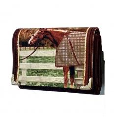 Peněženka Horse 2 13cm