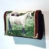 Peněženka Horse 3 13cm
