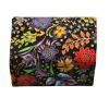 Peněženka Floral 16cm