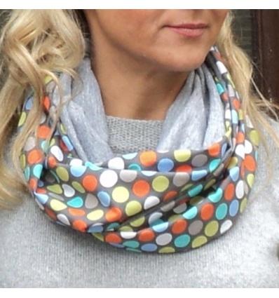 šátek Color Dot