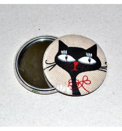 Zrcátko Kočka